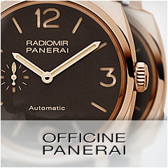 Panerai Watches Miami