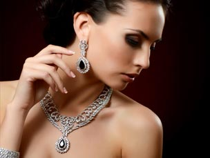 Ladies Fine Jewelry in Doral