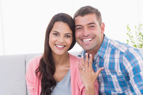 Engagement Rings: Which One Describes Her Personality
