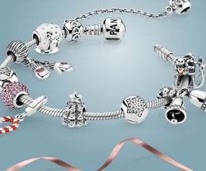 Charms for Pandora in Miami