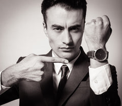 Visit Our Great Collection of Men´s Watches