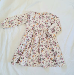 Autumn Delights Dress Floral