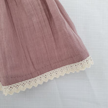 Load image into Gallery viewer, Vintage Lace Skirt