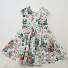 Load image into Gallery viewer, Garden Rose Dress