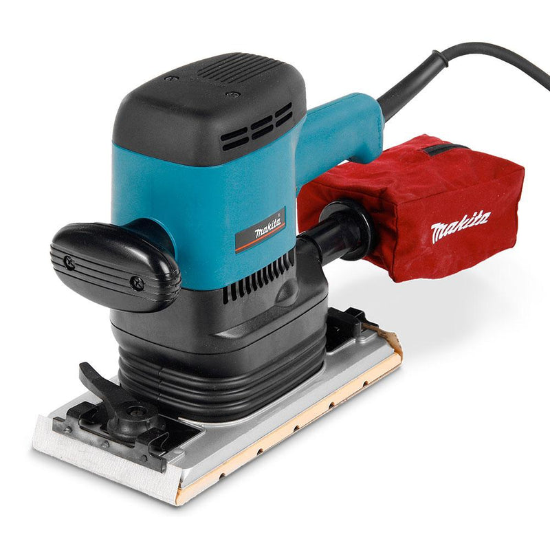 Makita 9046 Orbit Sander - Power Tool Services