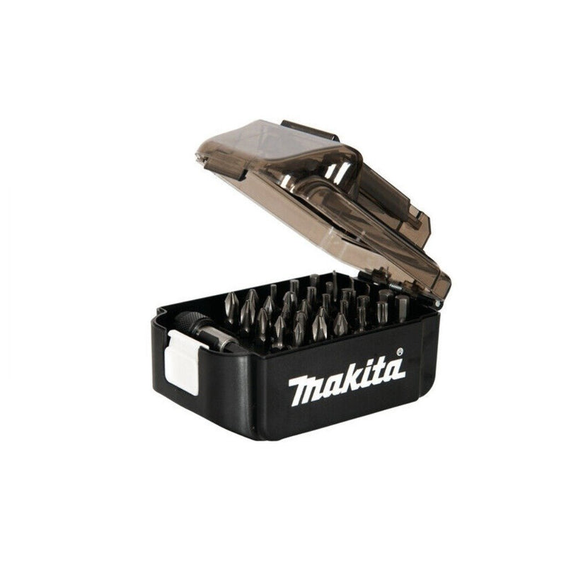 Makita 31 Piece Bit Set Battery Design