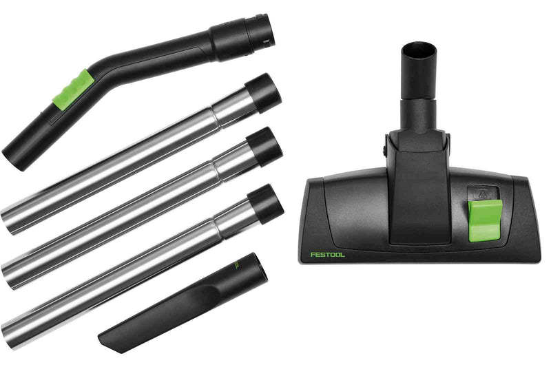 Professional cleaning set D 27/36 P-RS 203429