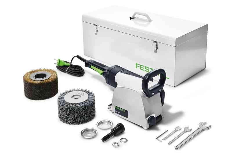 Festool Brush Machine Bms 180 E 570775