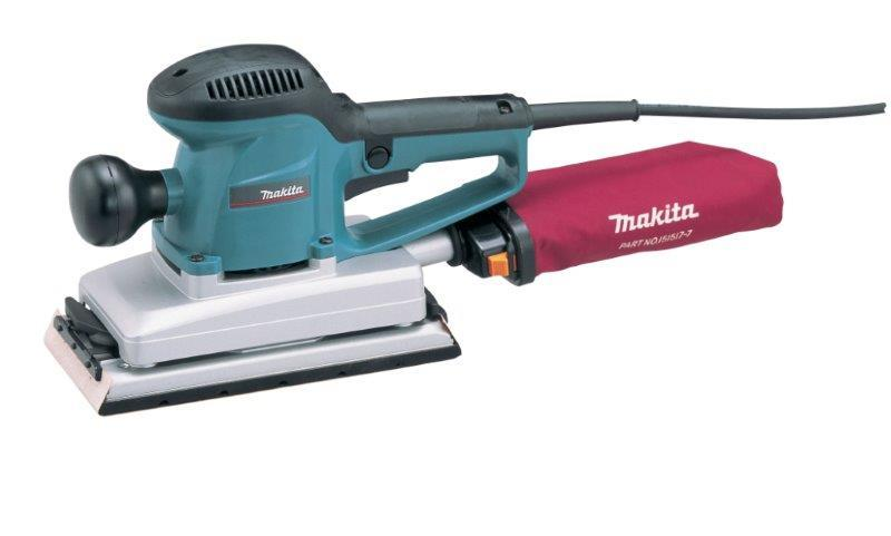 Makita Bo4900 1/2 Sheet Finishing Sander - Power Tool Services