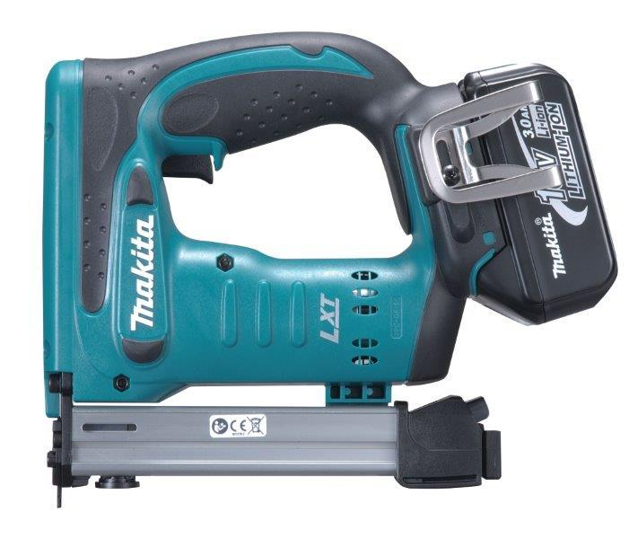 Makita 18V Cordless Stapler Dst221Z - Power Tool Services