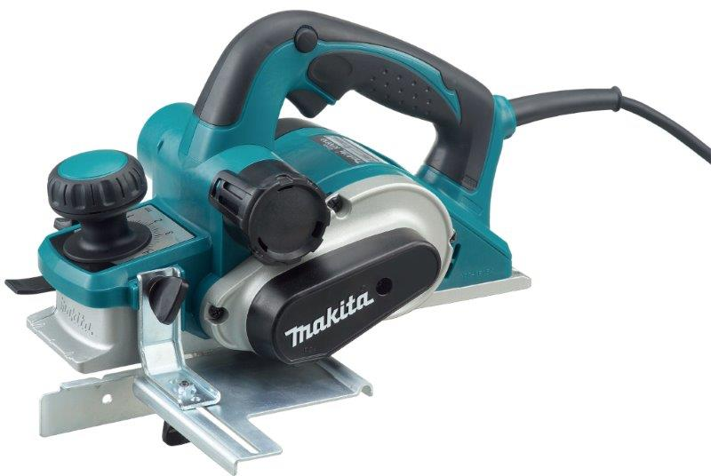 Makita Planer Kp0810K 82Mm 850W