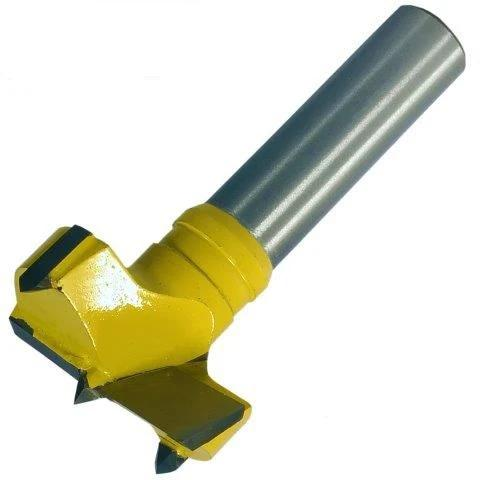 Pro-Tech Kp1812 Hinge Bore Bit 35Mm X 92Mm 3/8` Shank