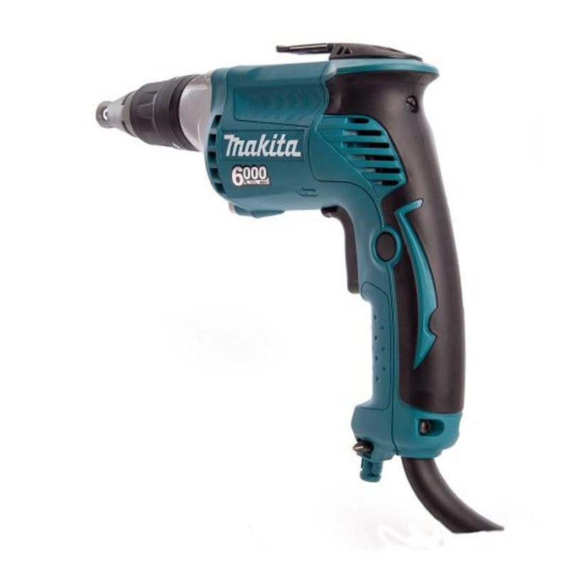 Makita Drywall Screwdriver Fs6300 - Power Tool Services