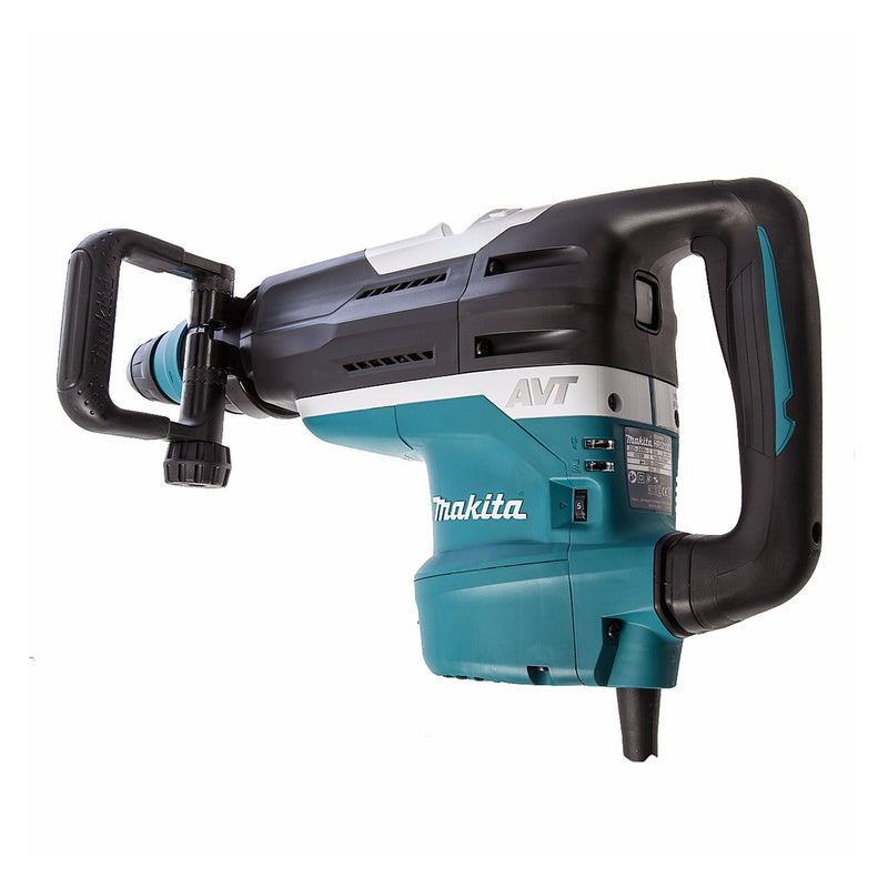 Makita Rotary Hammer Hr5212C - Power Tool Services