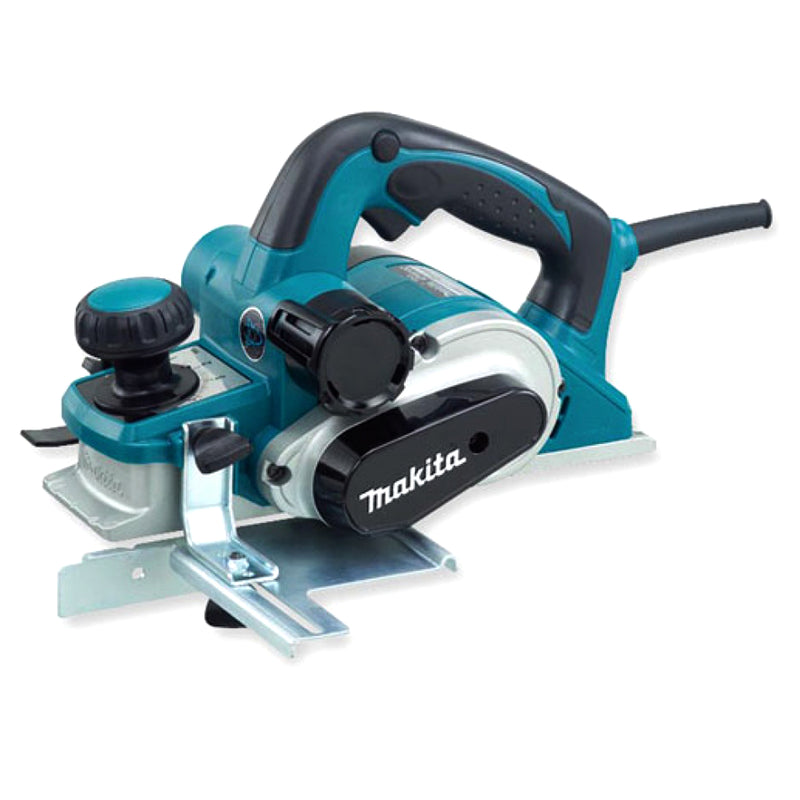 Makita Planer Kp0810K 82Mm 850W - Power Tool Services