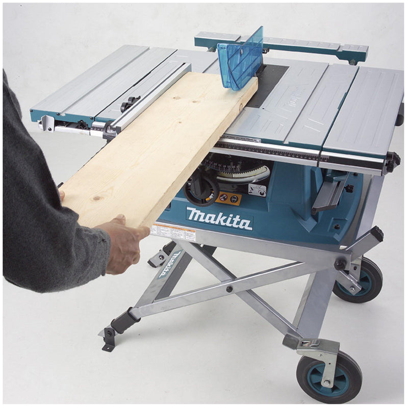 Makita Mlt100 Table Saw - Power Tool Services