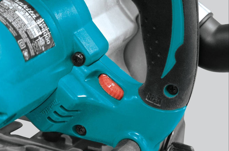 Makita Plunge Saw Sp6000J(K) + 1400 Rail + Clamps - Power Tool Services