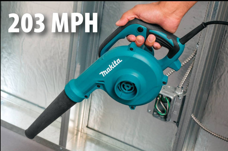 Makita Ub1103 Blower (With Dust Bag - Variable Speed) - Power Tool Services