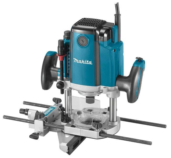Makita RP1800X 12.7mm Plunge Router