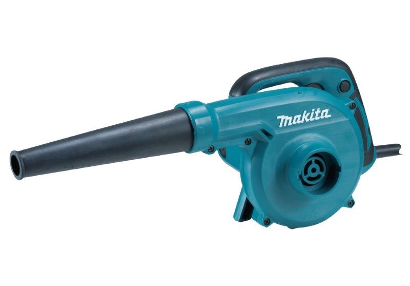 Makita Ub1103 Blower (With Dust Bag - Variable Speed)