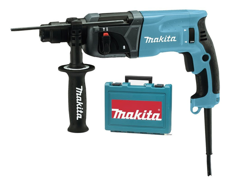 Makita Rotary Hammer Hr2460 With Sds Plus
