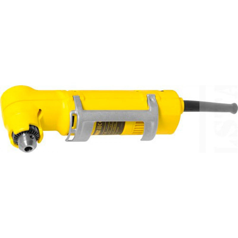 Dewalt 350W Right Angle Drill - Power Tool Services