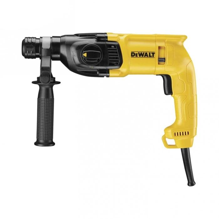 Dewalt 710W 22Mm 3 Mde Sds+ Hammer With Chuck Adaptor