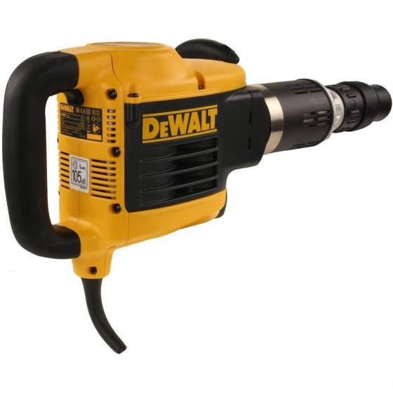 Dewalt 1500W 10Kg Sds-Max Demo Hammer 17,9J - Power Tool Services