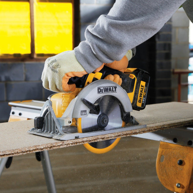 Dewalt 18V Xr Circ Saw Bare Tstak - Power Tool Services
