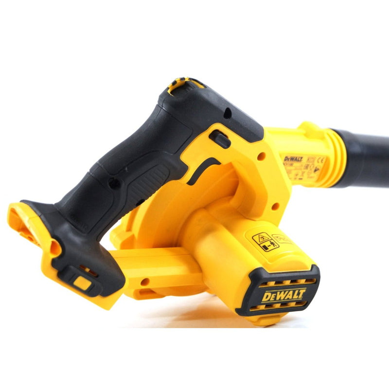 Dewalt 18V Xr Compact Blower - Power Tool Services
