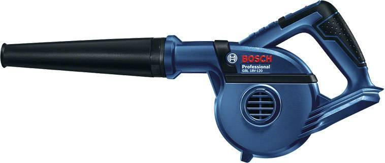 Bosch Professional Gbl 18V-120  Cordless Blower - Power Tool Services