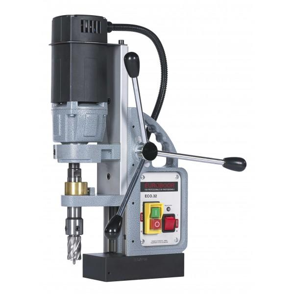 Euroboor ECO32K Magnetic Drilling Machine Kit
