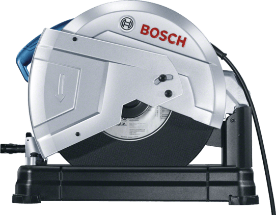 Bosch Professional GCO 220 Abrasive Metal Cut-off Saw - Power Tool Services