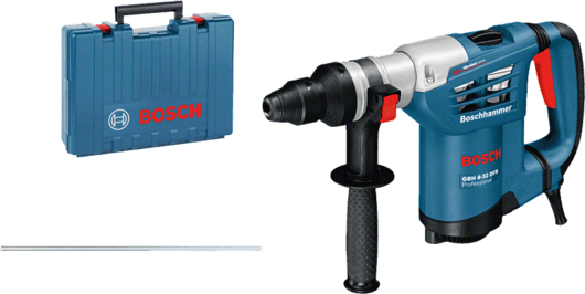 Bosch Professional Gbh 4-32Dfr Rotary Hammer with SDS plus