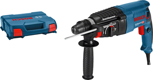 Bosch Professional Gbh 2-26 Rotary Hammer with SDS plus