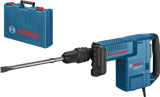 Bosch Professional Demolition Hammer with SDS max GSH 11 E