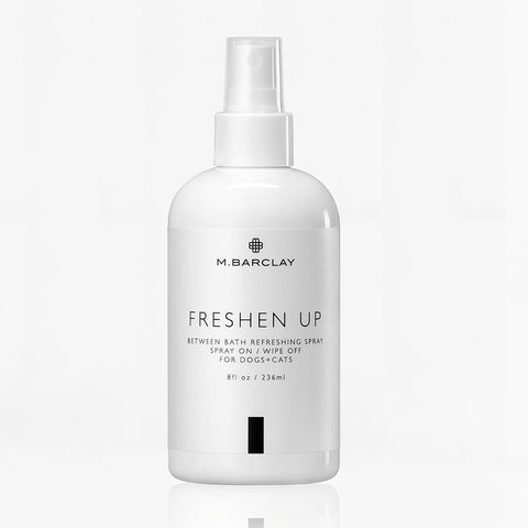 freshen up daily cleanser