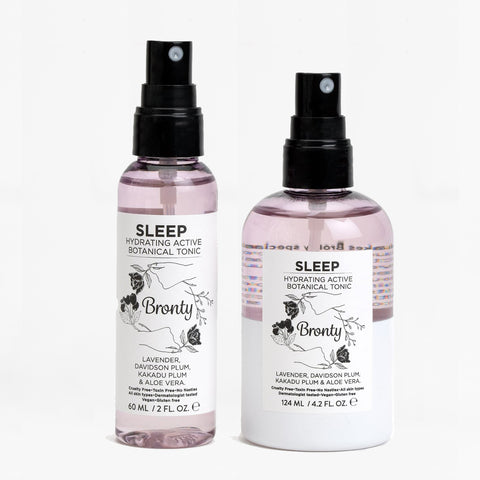Bronty sleep botanical tonic
