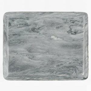 Marble Slab, gray