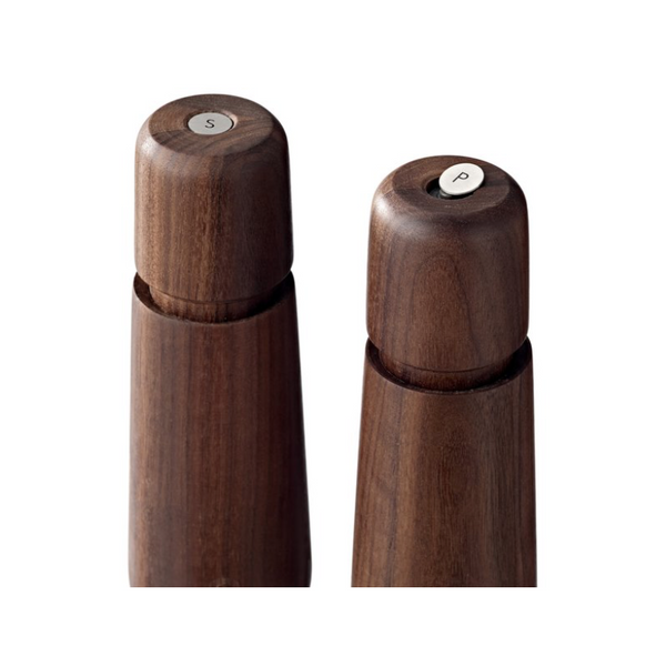 salt & pepper mill, 7""