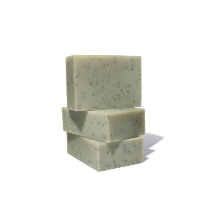 Mater Soap basil bar