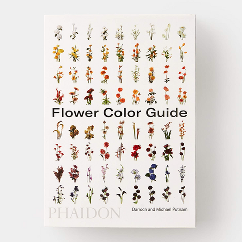 Flower Color Guide by Darroch and Michael Putnam