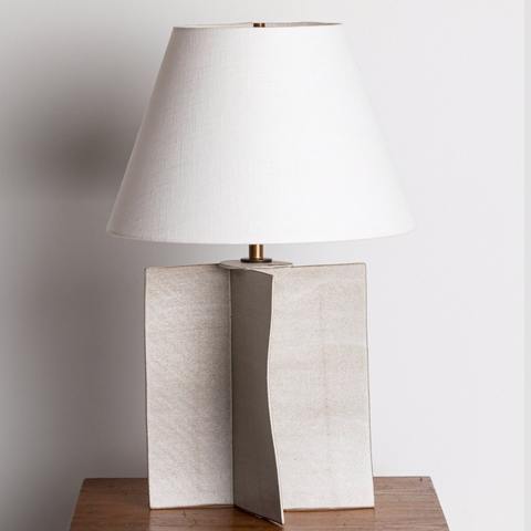 Dumais Made windsor lamp