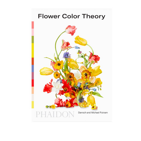 Flower Color Theory by Darroch and Michael Putnam