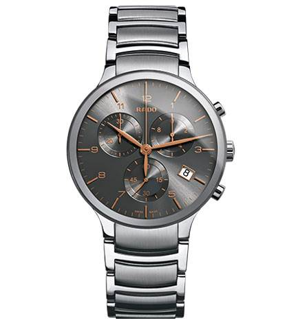Rado Original Silver watch