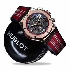 Hublot ICC World Cup New Edition  REFUBRISHED - lallntop.com