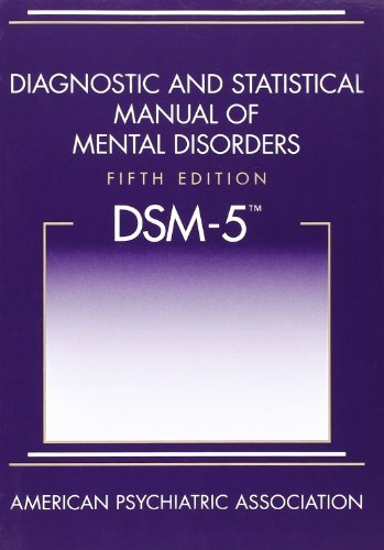 DSM 5,Diagnostic and Statistical Manual of Mental Disorders (DSM-5 ) Paperback - lallntop.com