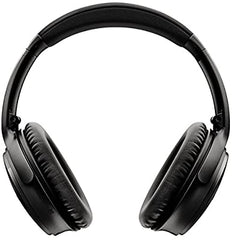 Refurbished Bose QuietComfort 35 (Series I) Wireless Headphones, Noise Cancelling