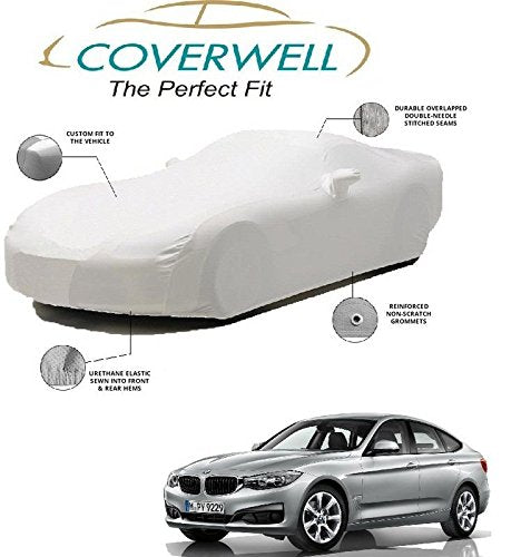 BMW GT 3 Series  body cover