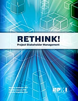 Rethink! Project Stakeholder Management ebook